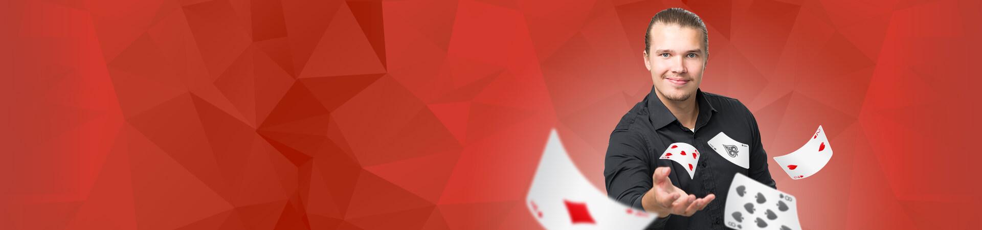 Texas Holdem Kädet